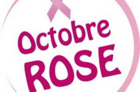 4ème Marche Rose