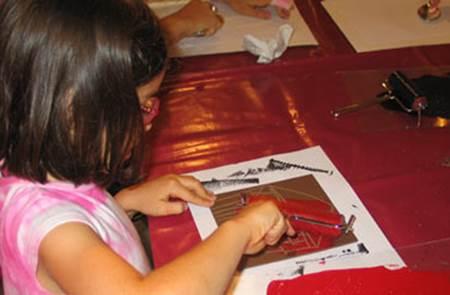 Le club des petits découvreurs (4-6 ans) : Mystère et boule de terre