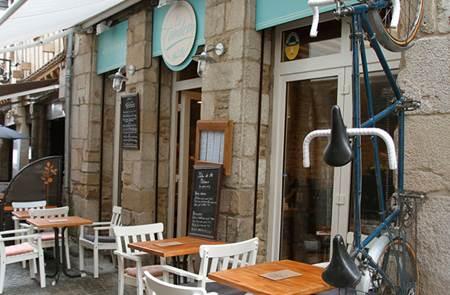 Restaurant Le Tandem