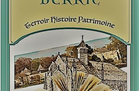 1er Salon du livre de Berric - Conférence Daniel Cario