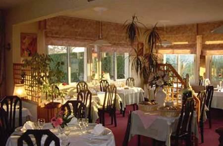 Restaurant Le Stivell