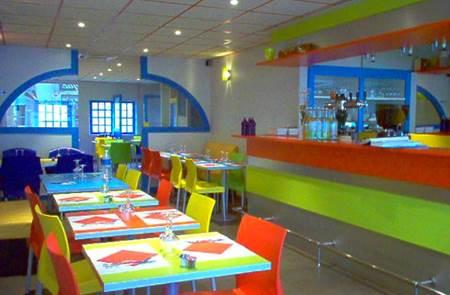 Restaurant  Le Pas'sage des Carmes