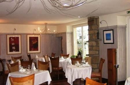 Restaurant l'Azimut