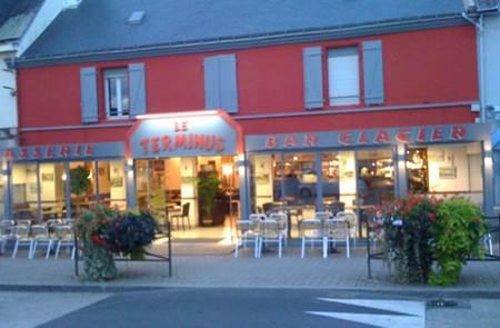 Café Brasserie Le Terminus