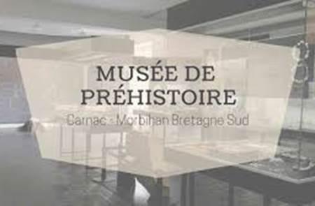 Musée de la Préhistoire : A'musée vous en famille
