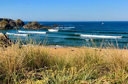 TY SCHOOL, école de surf et stand up paddle de Belle ile en mer