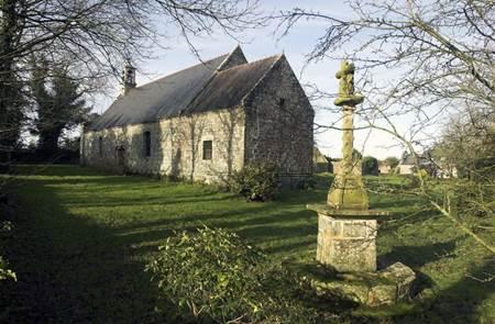 Chapelle Saint-Maurice