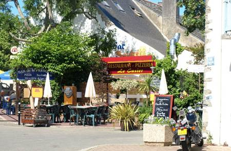 Restaurant Le Casier