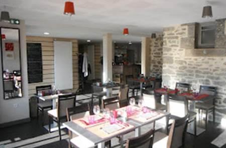 Restaurant la Maison du Puits