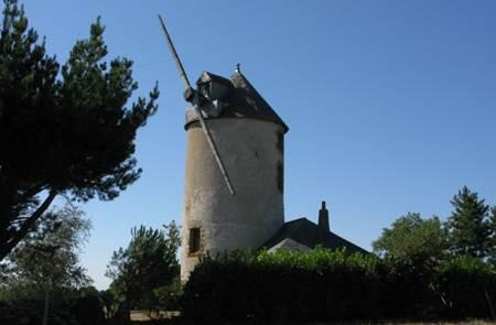 Moulin de Bilion