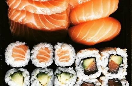 Restaurant Sushiwax