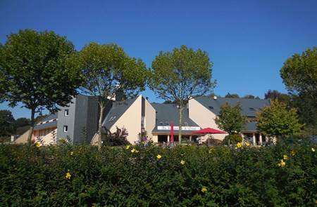 Hôtel-Restaurant Au Relais de l'Oust