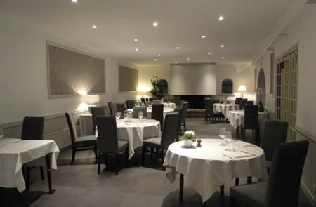 Restaurant L'Auberge Limerzelaise