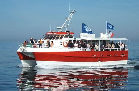 Compagnie Maritime Escal'Ouest - Lorient Bretagne Sud