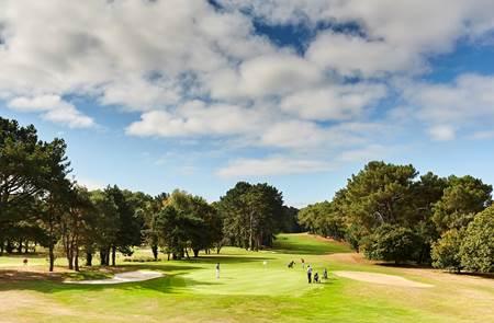 Initiations au golf gratuites
