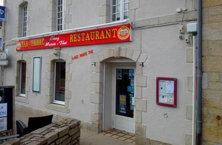 Restaurant Chez Marie-Thé