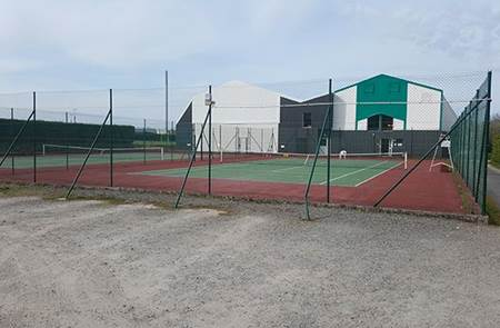 Séné Tennis Club