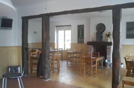 Bar-Restaurant Le Manoir