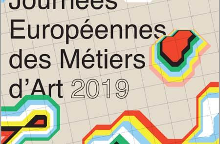 Portes ouvertes de l'atelier de Marc Loubière, céramiste potier pour les Journées des Métiers d'Art