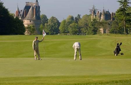 Golf La Bretesche