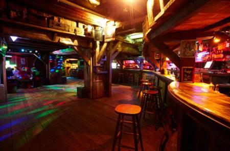 Bar-Pub Le Marcellin Landrieul