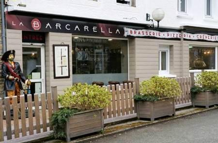 Crêperie Pizzeria La Barcarella