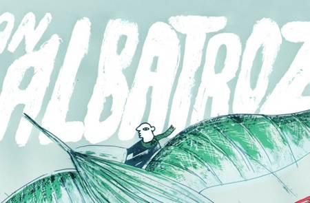 An Albatroz (un spectacle jeunesse en langue bretonne, contes et musique)