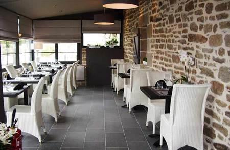 Restaurant L'Auberge d'Arradon