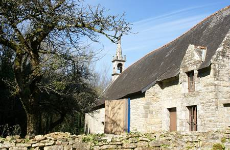 Chapelle Saint-Mériadec