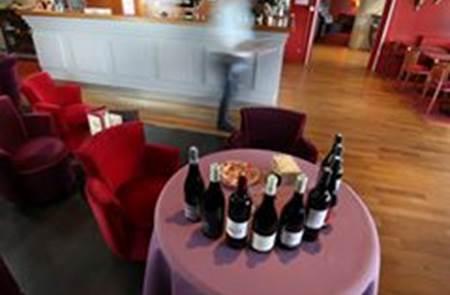 Bar à vins - Trinité Hôtel