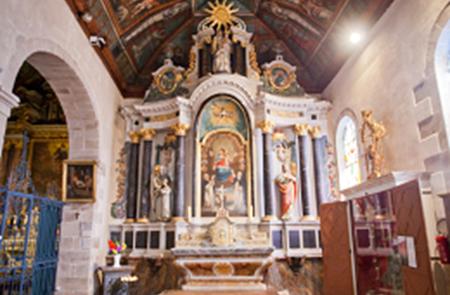 Noël à St Cornély