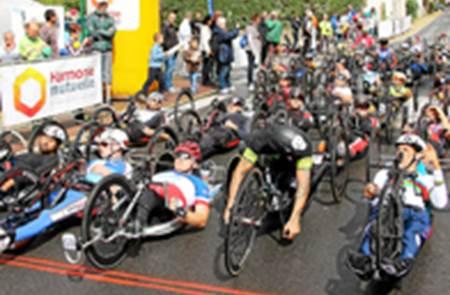 La Landaulaise #4 - Coupe de France cyclisme handisport