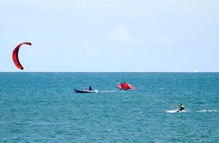 NKS Ecole et magasin de Kite Surf