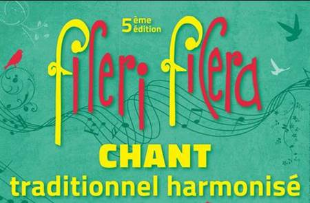 Festival de chant choral : Fileri Filera