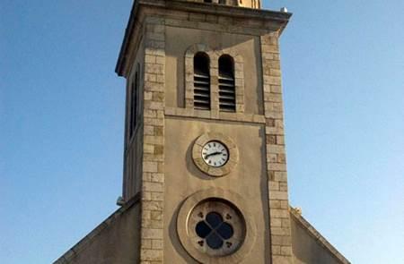 Eglise Saint-Pierre et Saint-Paul de Bangor