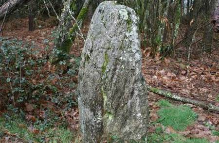 Menhir de Beaumont