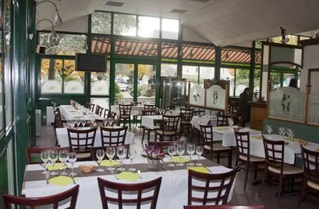Brasserie des Halles