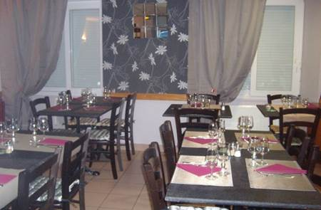 Restaurant Épices et Cie