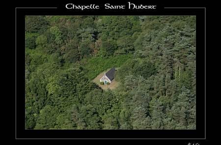 Chapelle Saint-Hubert