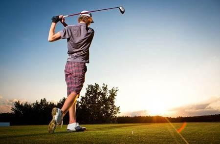 Compétition de  Golf - Caritative au profit de la SNSM