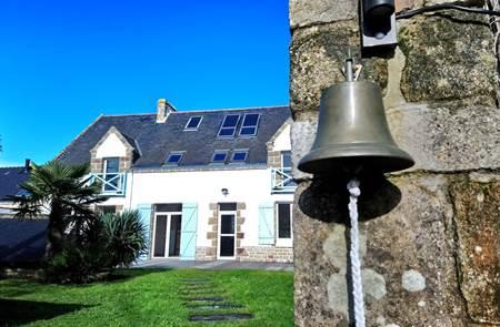 TI NALU - Morbihan Conciergerie  - Maison 10 personnes