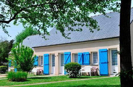 Village Vacances Azureva Kerjouanno
