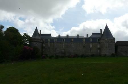 Château du Bois de la Roche