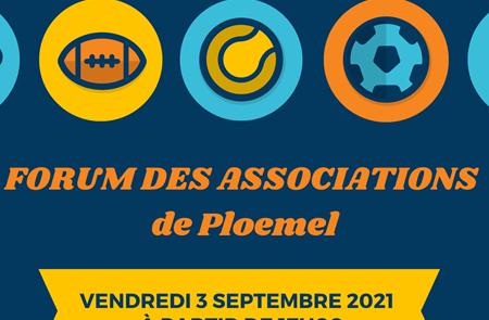 Forum des Associations de Ploemel
