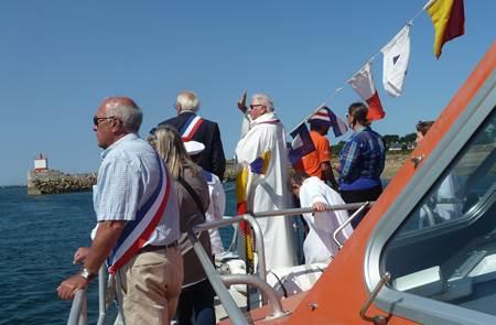Festivités du 15 Août à Arzon