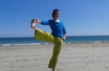 Yoga Solstice d'été (La Trinité-sur-Mer)
