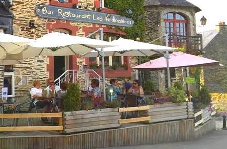 Bar-Restaurant Les Ardoisières