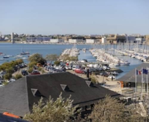 Port-Plaisance-Kernevel-Larmor-Plage-Groix-Lorient-Morbihan-Bretagne-Sud © Yvan Zedda