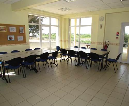 Maison des salines - 3 - La Trinité-sur-Mer - Morbihan Bretagne Sud © Maison des salines